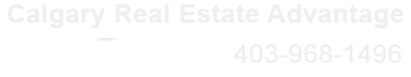 YYC Real Estate Advantage Logo