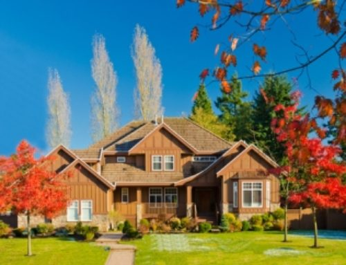 TOP TRICKS TO SELL YOUR HOME IN FALL