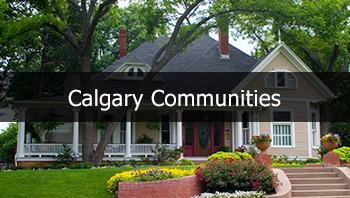 Calgary Communities